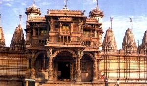 Hutheesingh Jain Temple