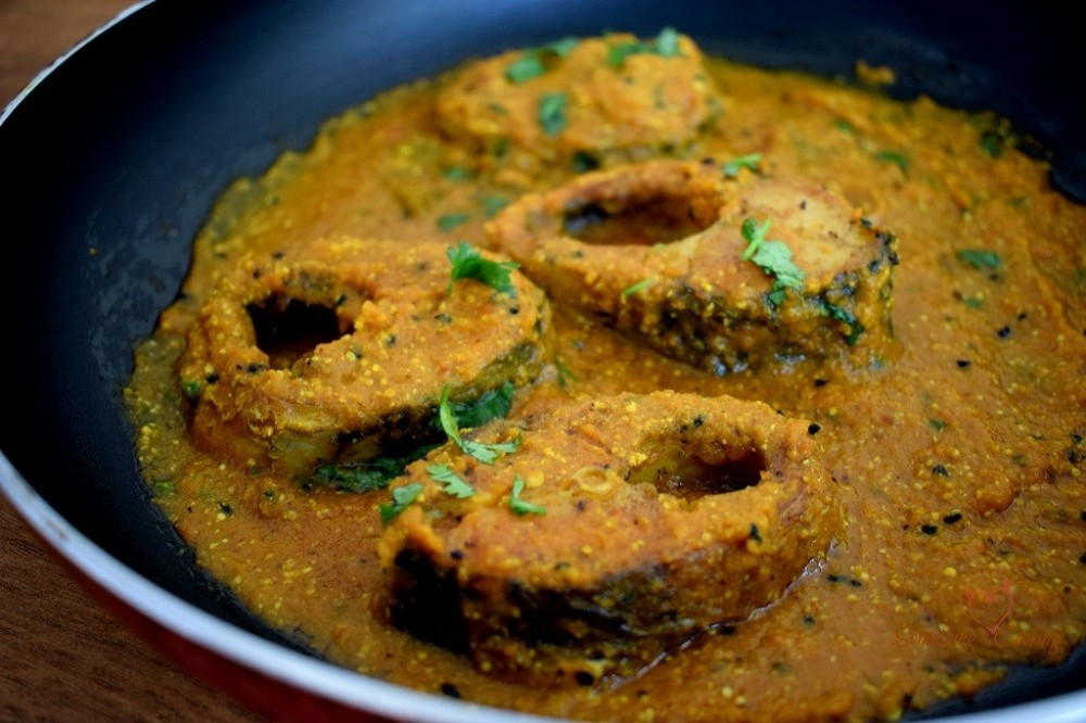 Fish curries of peninsular india marryam h reshii all along indias coastline the staple diet of the locals is fish curry and rice but do you think that its a single recipe all the way through no way forumfinder Image collections